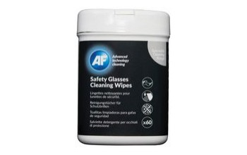 AF - Safety Glasses Wipes