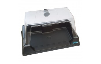 WELLER - WEHT extractor hood for high vapors