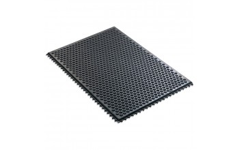 - Statfree Conductive Interlocking Rubber