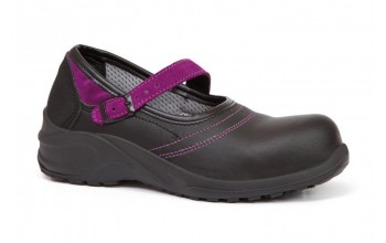 - ESD shoes Violet S3