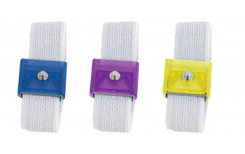- Elastic Adjustable Wristband