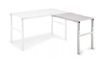 - Extension de Tables ESD TP (curve)
