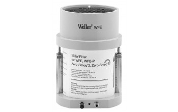 WELLER - Fume extraction WFE (2 workstations)