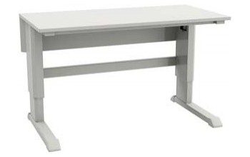 - Concept Workbench Frame, Motor