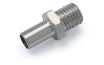WELLER FT - Connection nipple for extraction hose