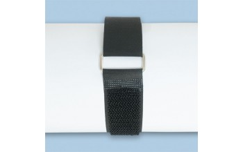 - ESD velcro tie with metal buckle