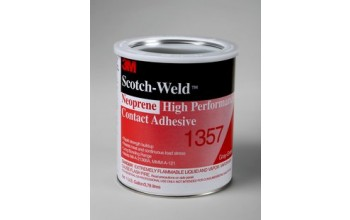 3M - Neoprene High Performance Contact Adhesive 1357