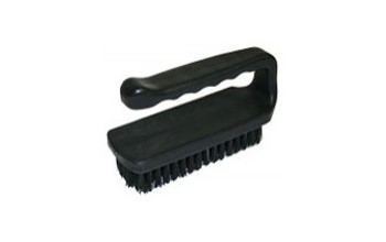 - Conductive brush large nail style