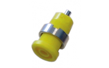 ELECTRO PJP - Safety socket 4mm (to solder)