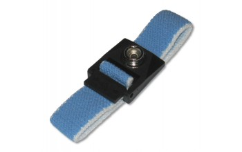 - Adjustable wrist strap