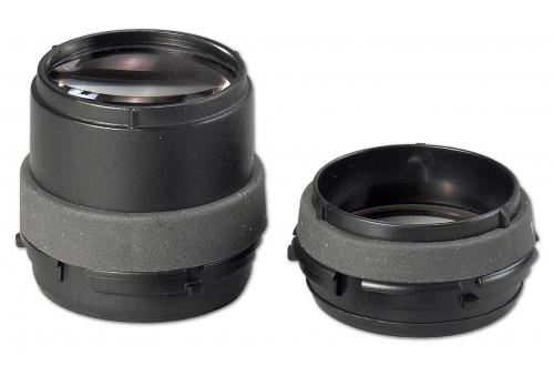 VISION ENGINEERING - OBJECTIVE LENSE COMPACT 8X (59mm)