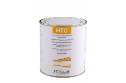 ELECTROLUBE - HEAT TRANSFER COMPOUND HTC02S (2ML)