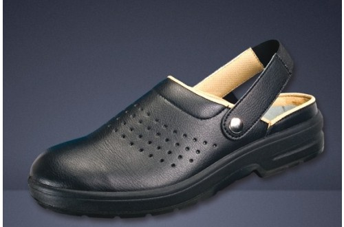 - ESD clogs black