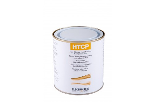 ELECTROLUBE - HEAT TRANSFER COMPOUND+ HTCP01K (1KG)