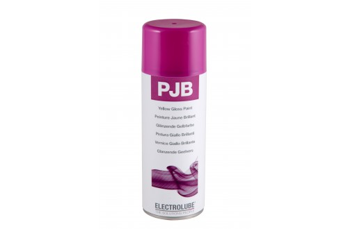 ELECTROLUBE - RED GLOSS PAINT PRB400 (400ml)