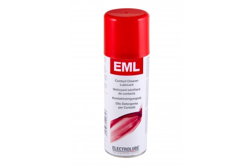 ELECTROLUBE - Contact Cleaner Lubricant