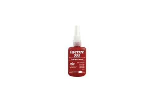 LOCTITE - FREINFILET FAIBLE 222 10ML