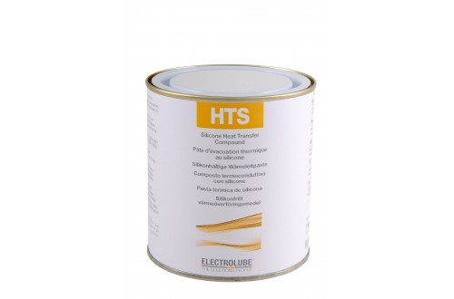 ELECTROLUBE - HEAT TRANSFER SILICONE HTS02S (2ml)
