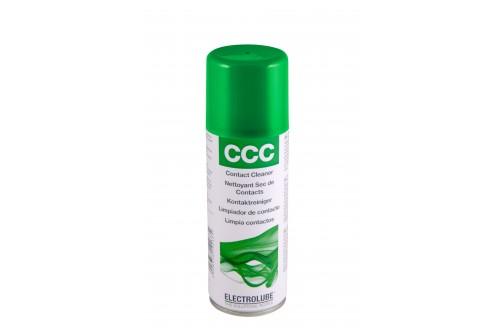 ELECTROLUBE - CONTACT CLEANER CCL200 (200ml)