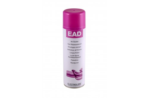ELECTROLUBE - INVERTIBLE AIRDUSTER EADI200D (200ml)