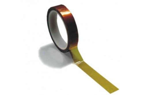 ITECO - 260°C POLYIMIDE ADHESIVE TAPE (9mm x 33m)
