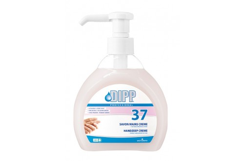 DIPP - Hand soap cream