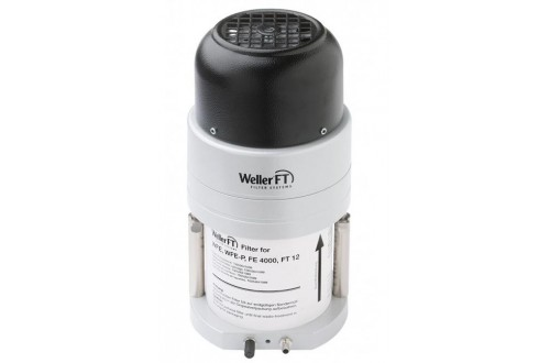 WELLER - Fume extraction WFE-P
