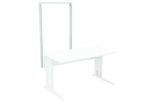 - 1 x M750 side uprights for TP table