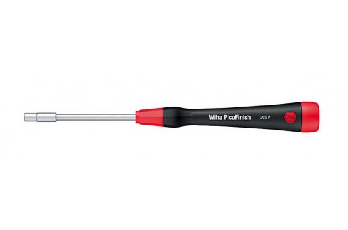 WIHA - SCREWDRIVER 265P PICOFINISH 4,0 x 60mm