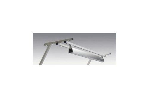 - Support bracket HSB for WB table mounts