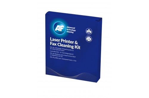 AF - Laser Printer & Fax Cleaning Kit