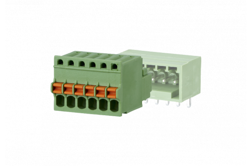 METZ CONNECT - Terminal block SP051xxVGNN (ASP051)