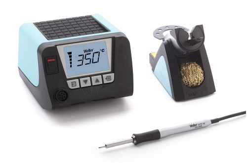 WELLER - Soldering Station WT 1010 with iron WTP90