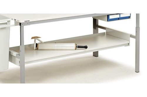 - LOWER SHELF FOR TPH 120