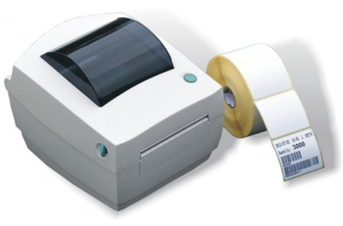 8301095 - ITECO - Direct Thermal Printer (County EVO and EVO