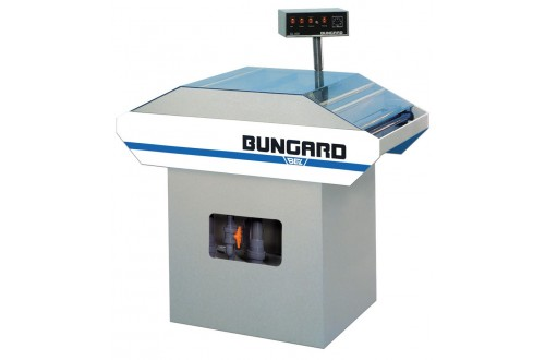 BUNGARD - Etching machine DL500