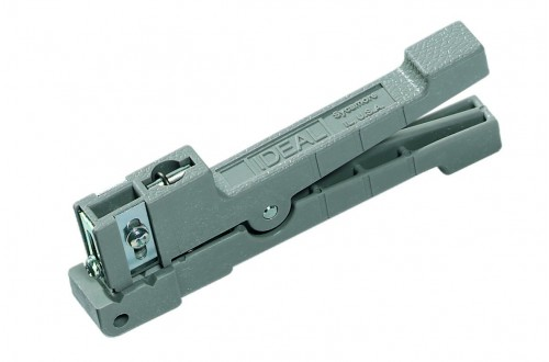 IDEAL - Coaxial Cable Stripper