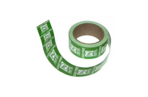 - Green ROHS labels
