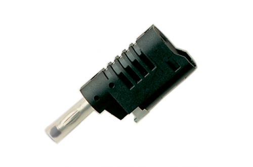 ELECTRO PJP - Safety stackable male plug - Quick connection