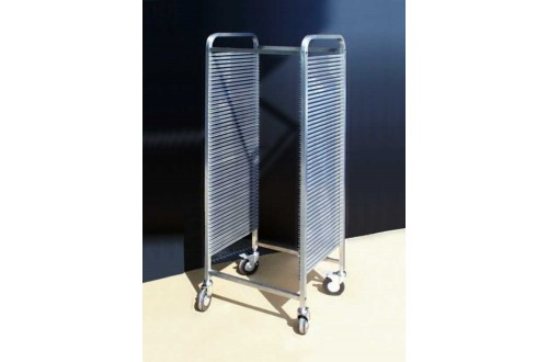 ITECO - Chariotte tray trolleys