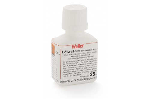 WELLER Consumer - Solder solution LW25