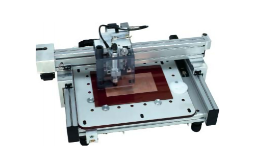 BUNGARD - CNC machine CCD/2
