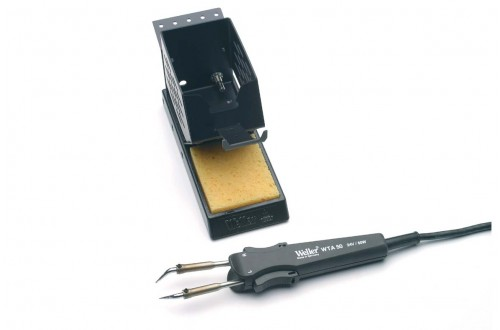 WELLER - Desoldering tweezer kit WTA 50